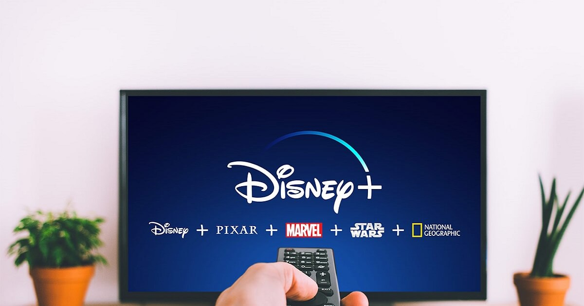 How to Get Subtitles on Disney+