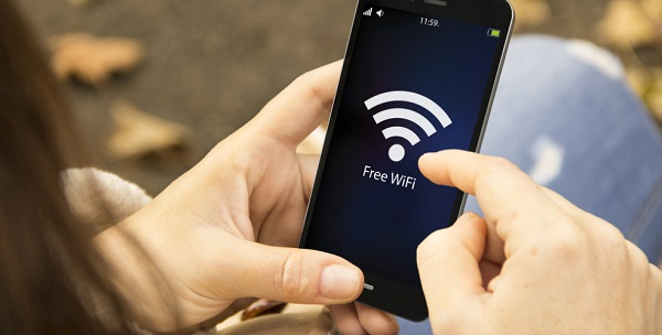 Get Free Wifi Anywhere