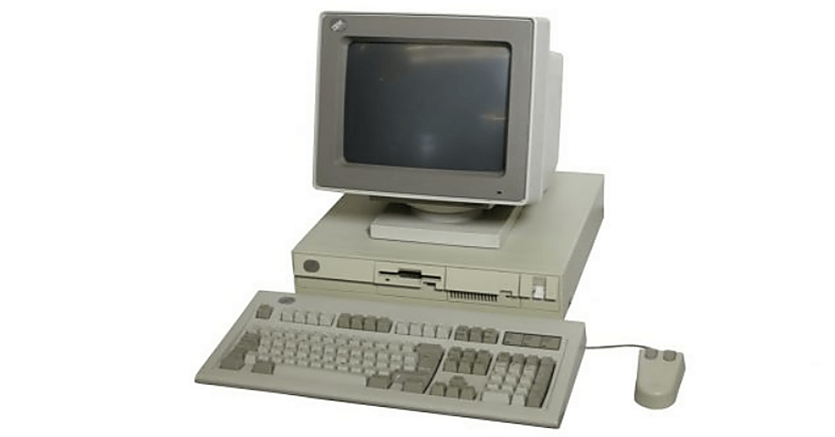 Learn about How old your Computer is