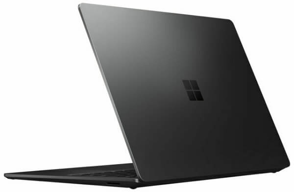 Microsoft Surface Laptop 3 - i5 model with 256GB