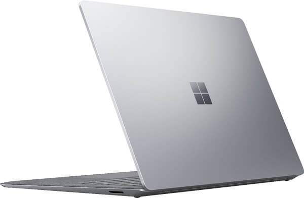 Microsoft Surface Laptop 3 - i7 model with 256GB