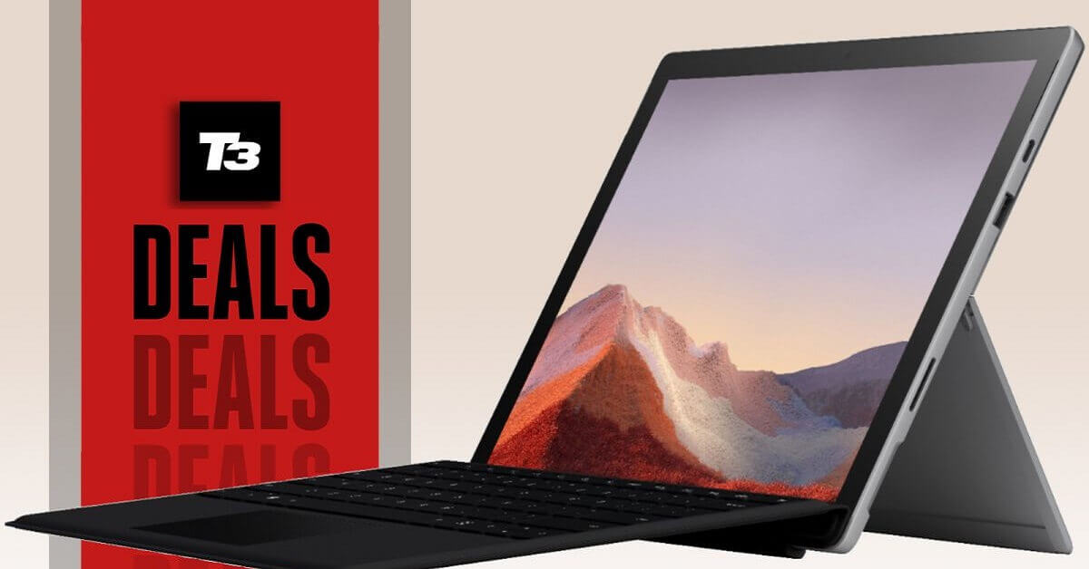 Save up to $400 with these limited-time Surface laptop deals