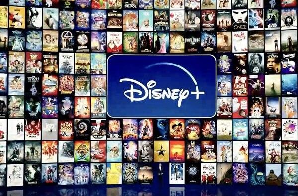 What is Disney PLUS