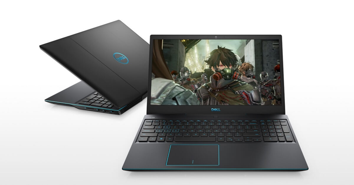 Dell G3 15 Review 2021