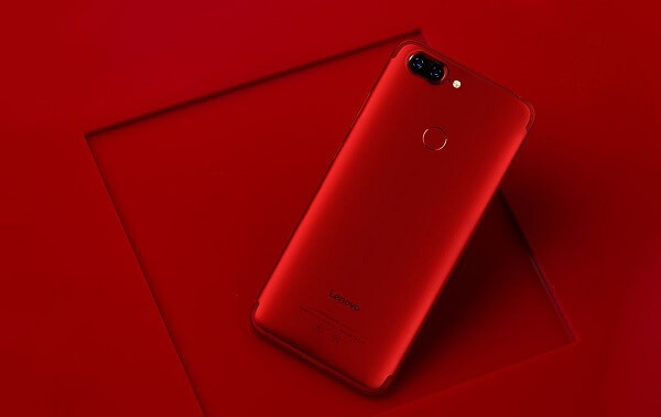 Chinese smartphone manufacturer