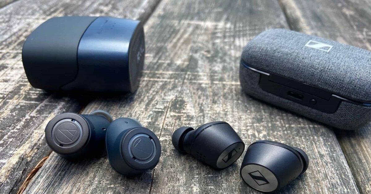 Sennheiser MOMENTUM True Wireless 2 Review 202