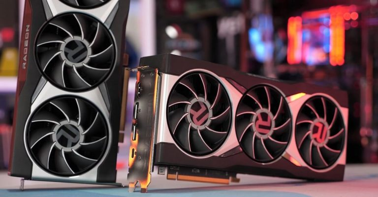 AMD RX 6900 XT Review 2021