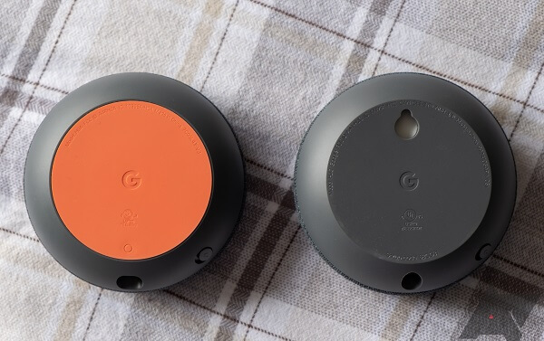 how to reset Google Home