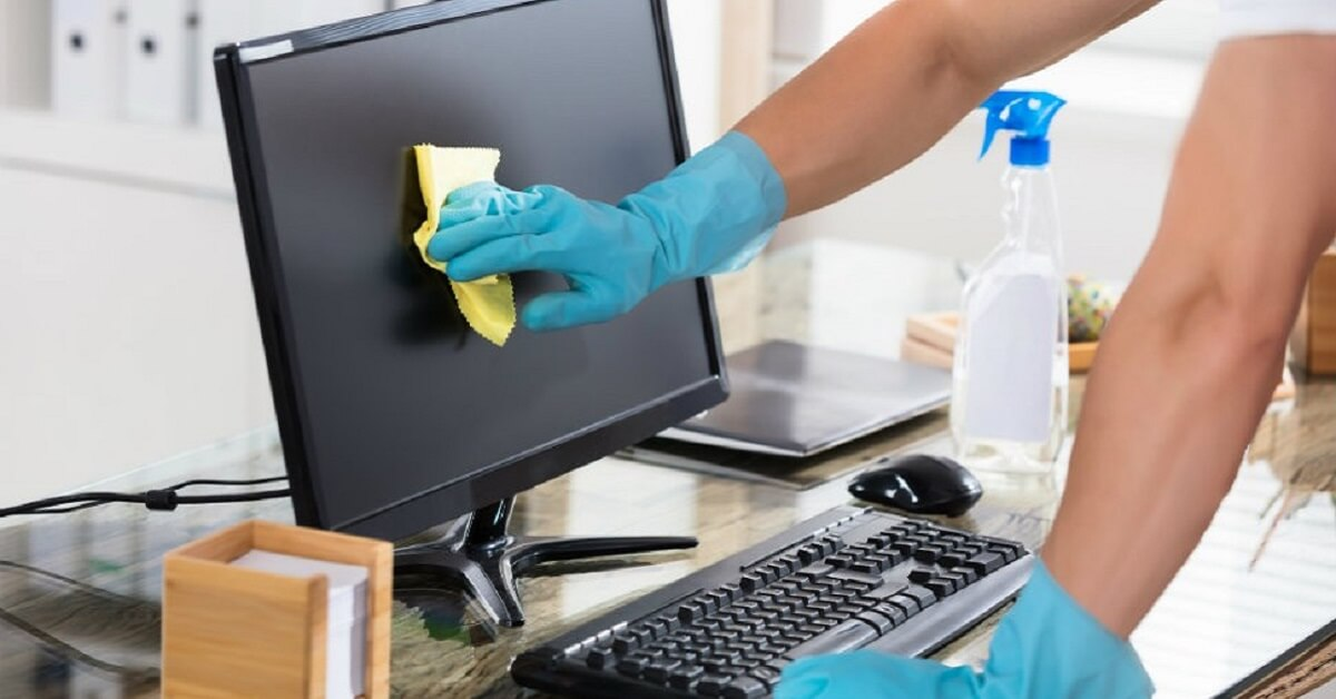 How to clean a monitor Do it the right way with the help of this perfect guide