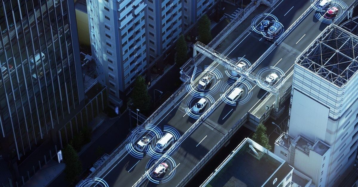Verizon and Honda have announced 5G and edge computing to make driving safer