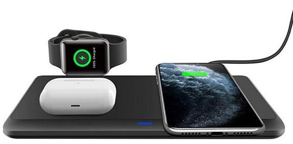 Apple Watch 7 leak teases an iPhone