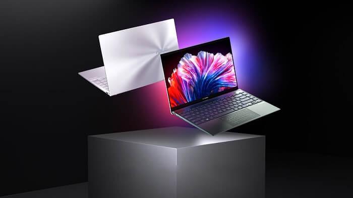 Asus ZenBook 13 Review 2021