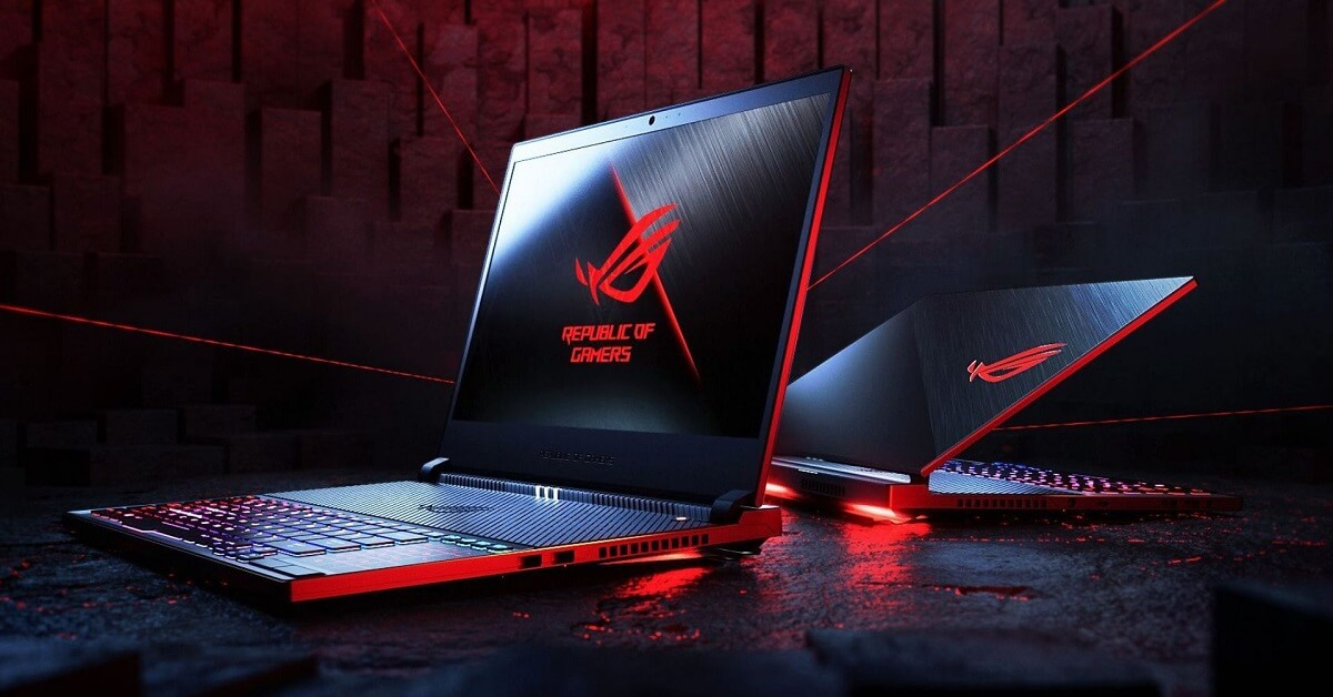 Best Ever Gaming Laptop in 2021