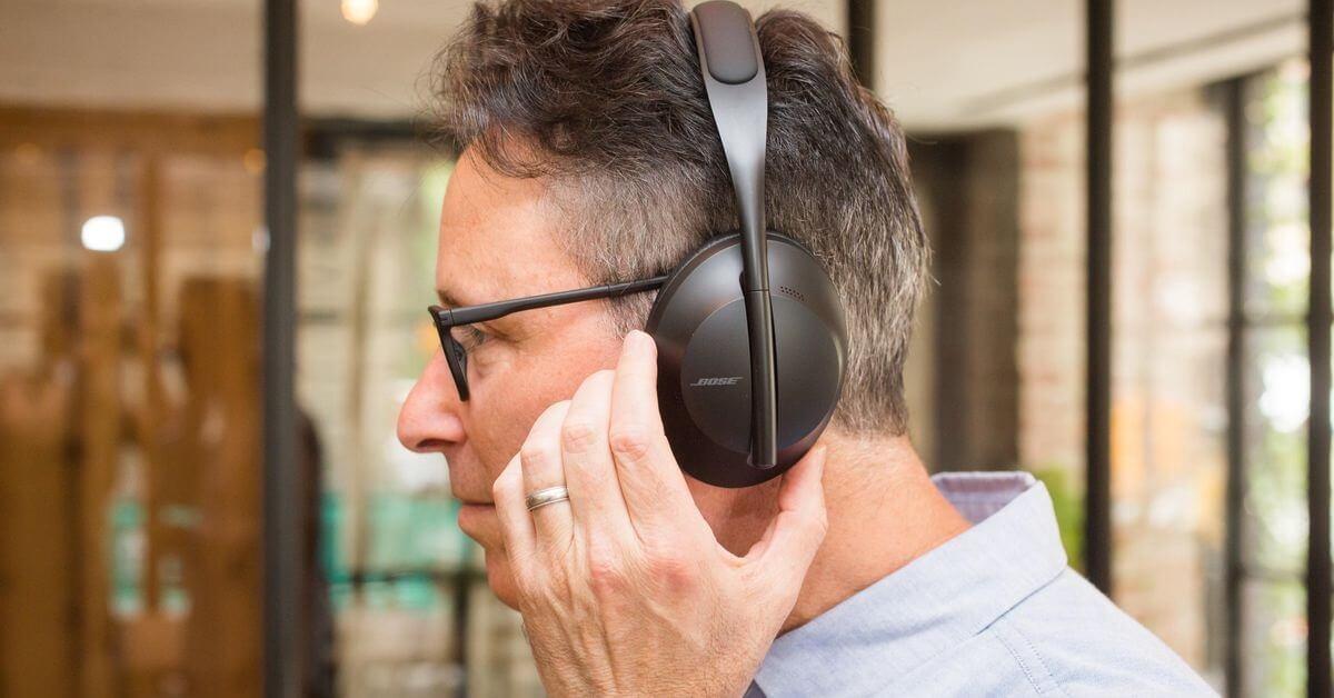 Bose Noise Cancelling Headphones 700 Reviews 2021