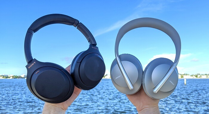 Bose or Sony Full and Final