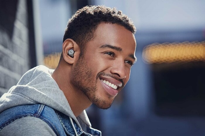 Can we keep the earbuds connected – The Jabra Elite 75t review