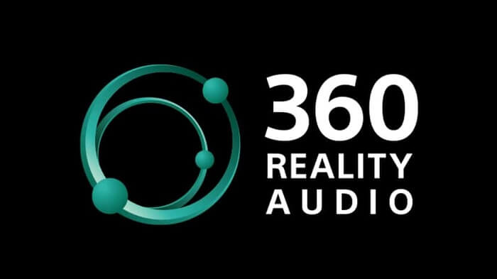 Is there a Sony 360 Reality Audio