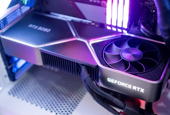 NVIDIA GeForce RTX 3090 Review - Features and Chipset