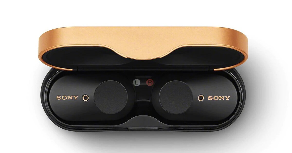 Sony WF-1000XM3 Review 2021