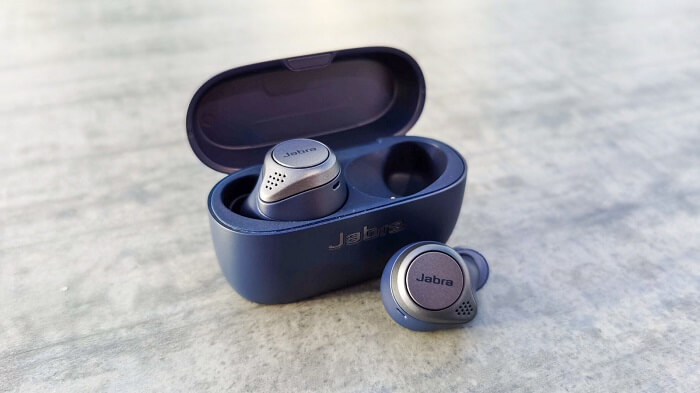 What about the design – The Jabra Elite 75t review
