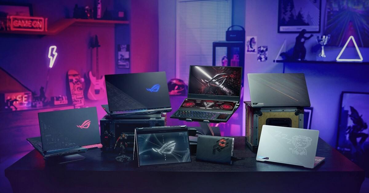 best gaming laptops for 2021