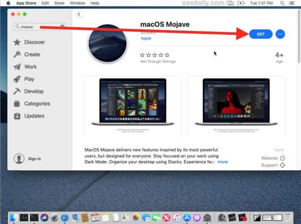 how-to-update-macos-mojave