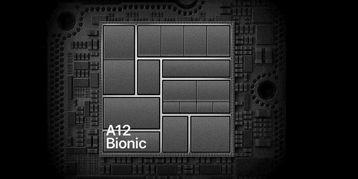 iPhone XS Max iOS 12, iOS 14, A12 Bionic chip