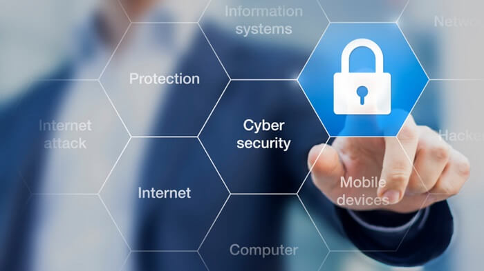 Cybersecurity updates regularly