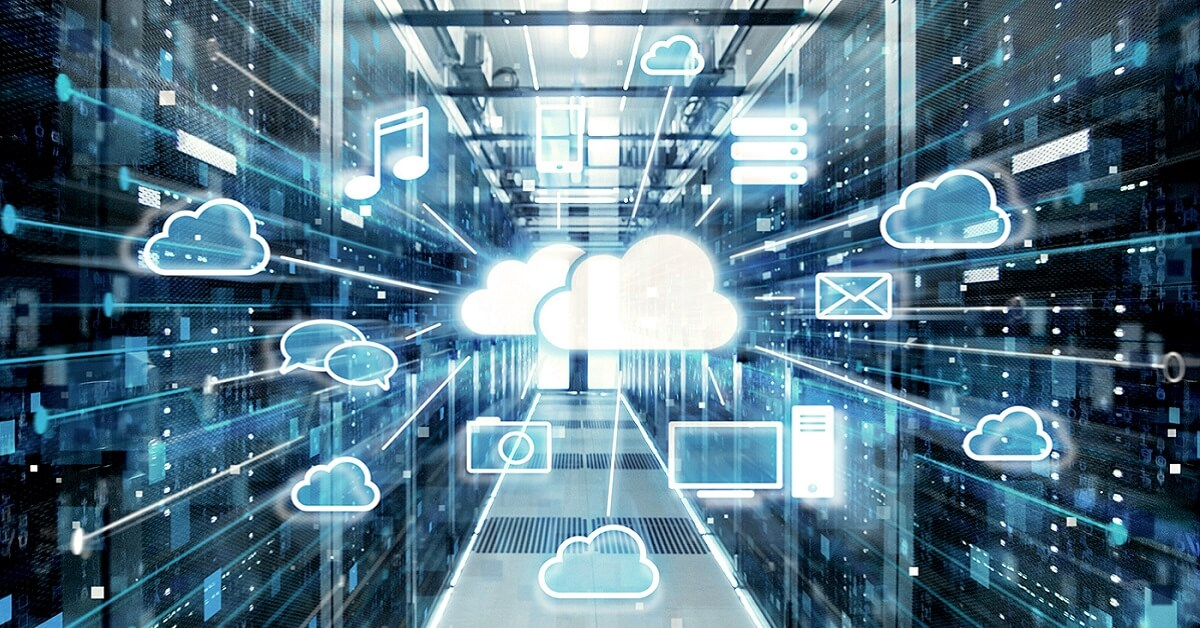Is your stuff safe in the cloud