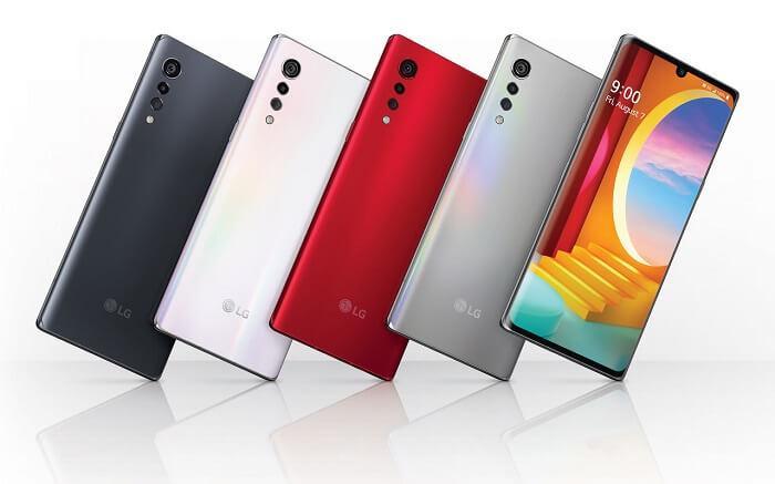 LG Velvet 5G Review