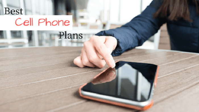 No Money Down Cell Phone Plan