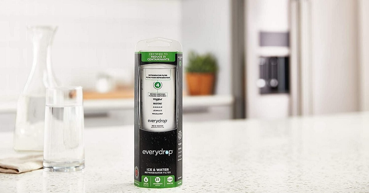 3 Best Samsung Water Filter Options That You Can Get At Affordable Rates!