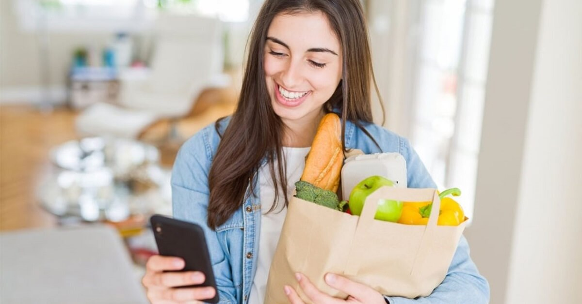 Best Grocery Delivery App of 2021 That You Must Try