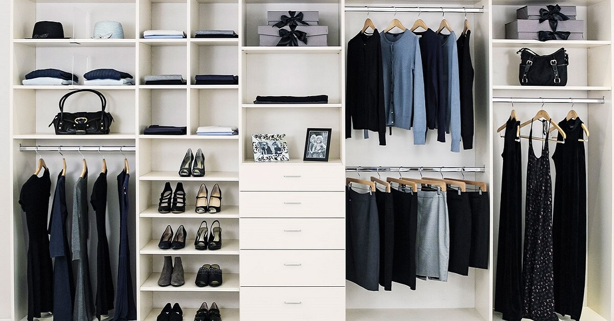California Closets Cost with a Brief Review
