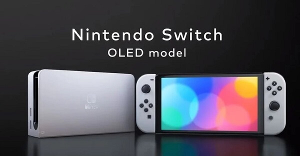 Everything You Need to Know About Nintendo Switch OLED Model