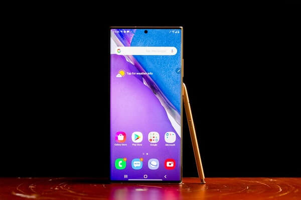 Everything you need to know about Samsung Galaxy Note 20 new security patch