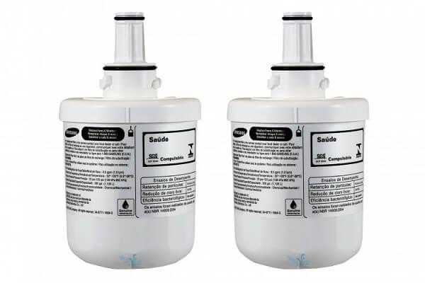 Samsung Aqua-Pure Plus Water Filter