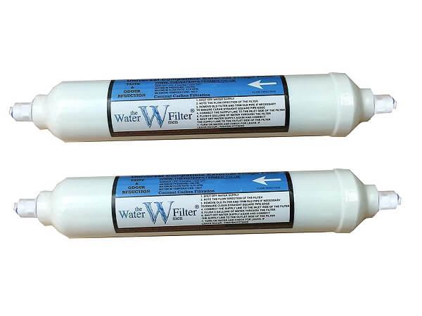 Samsung DA29-10105J Filter Eau Pour External Refrigerator Water Filter