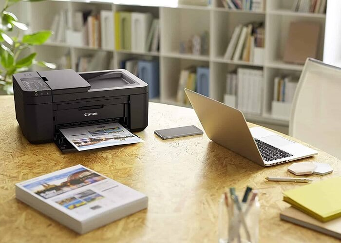 Best Printer for Chromebook What Features to Look for