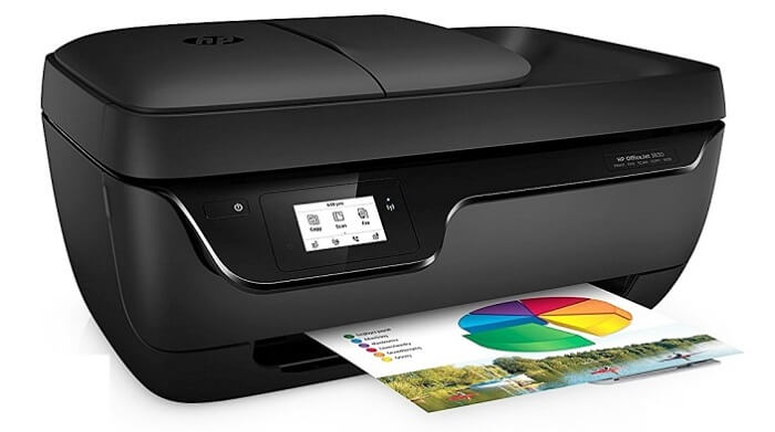 HP All-in-One Printer OfficeJet 3830
