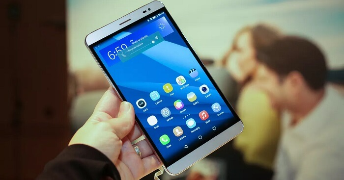 Huawei Media-Pad X2