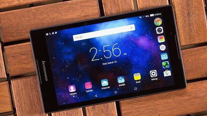 Lenovo Tab-2 A8 Tablet