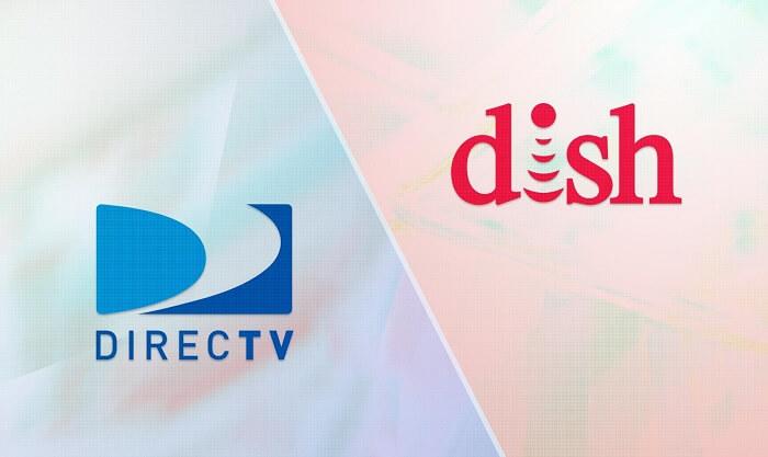 dish tv vs directv 2021 comparison