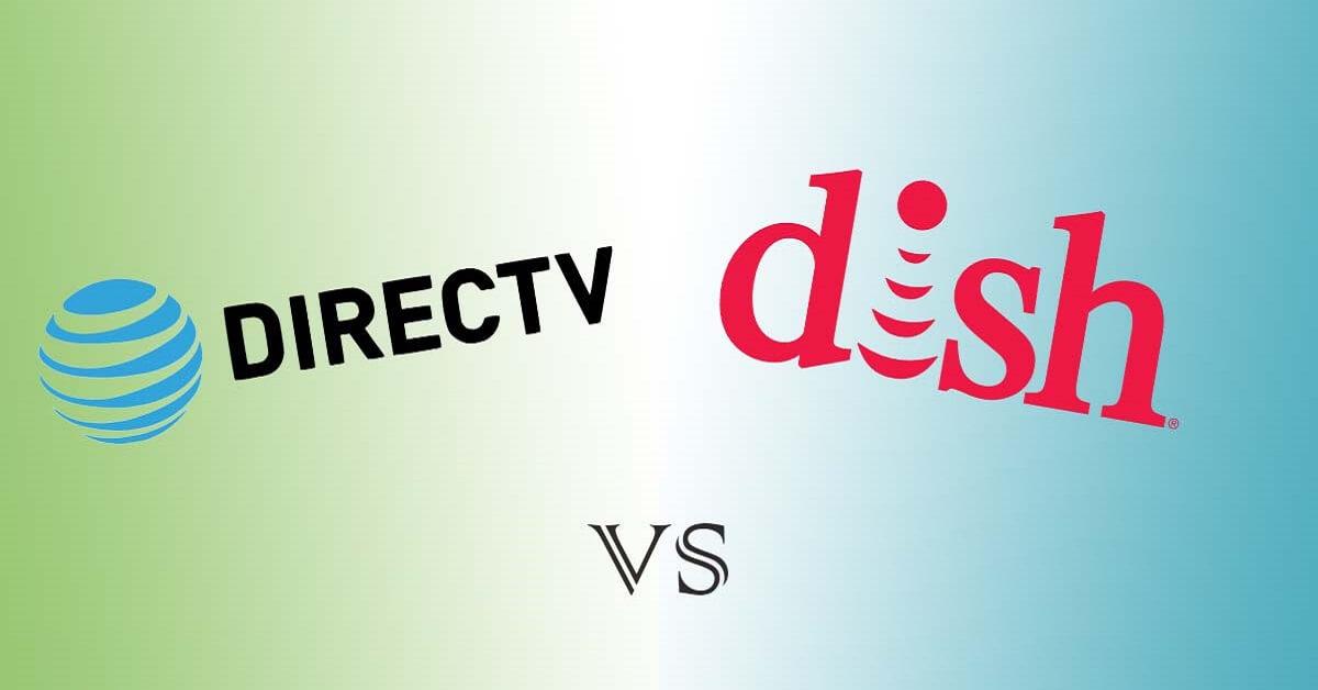 dish vs directv