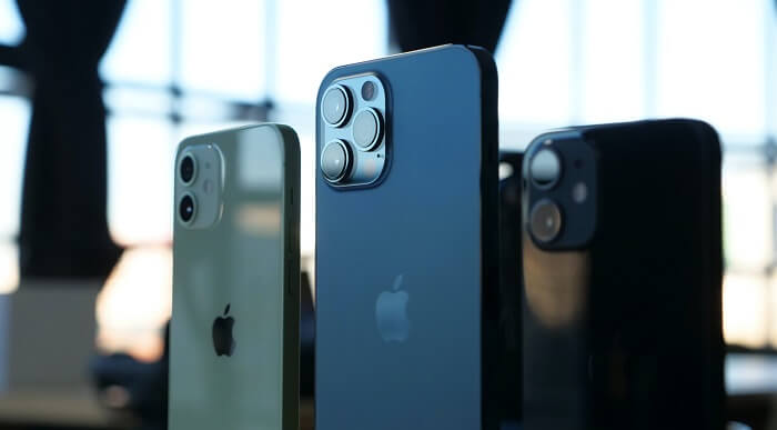 Apple iPhone Best Holiday Phone Deals
