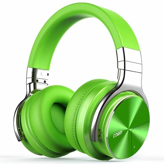 Best bass headphone