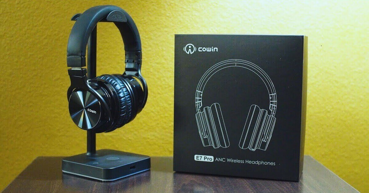 Cowin E7 Pro review
