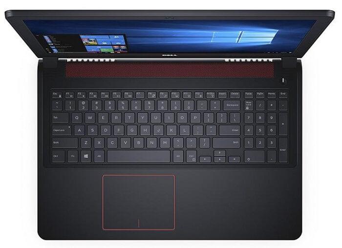 Dell Inspiron 15 5000 keyboard