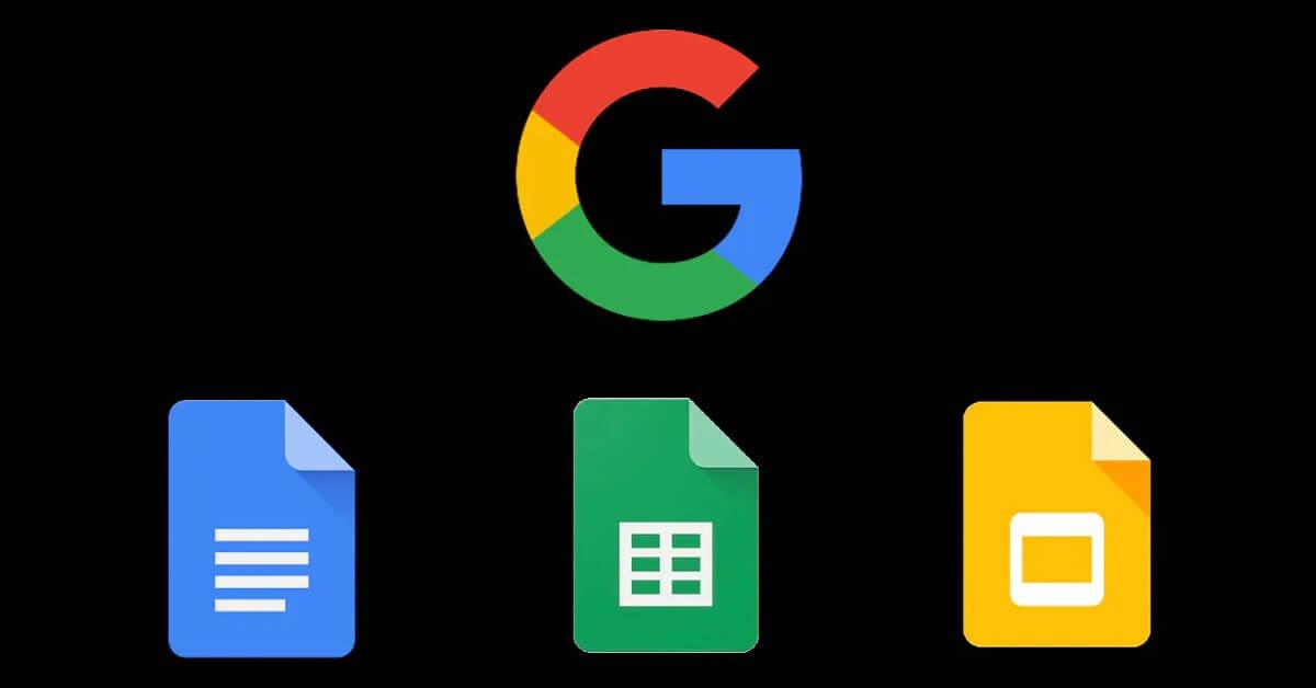 How to Turn on Google Docs Dark Mode