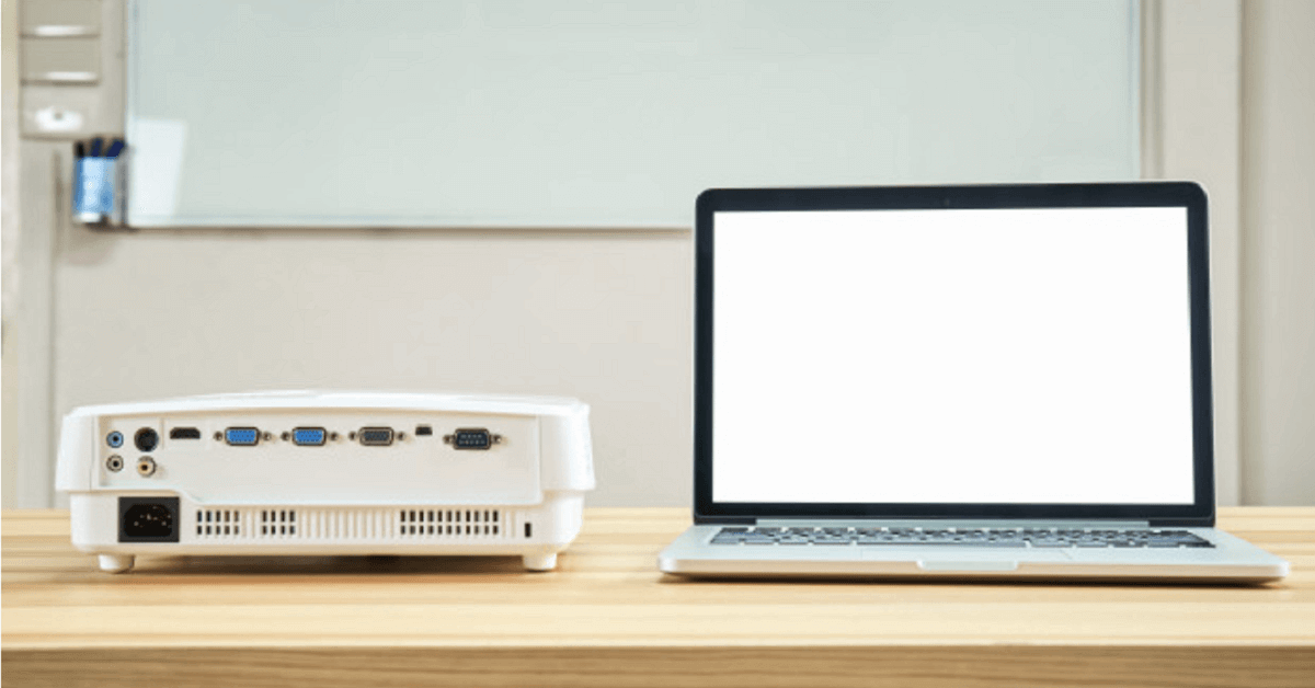 How to connect Mac to projector using HDMI